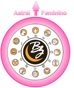 Astral Feminino