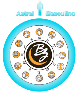 Astral Masculino