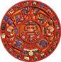 Horóscopo Asteca