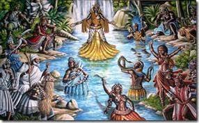 Calendário Bemzen Anual de Datas Comemorativas da Umbanda, o que se comemora hoje na Umbanda: Conheça história, as datas festivas de cada mês do ano e o Hino da Umbanda