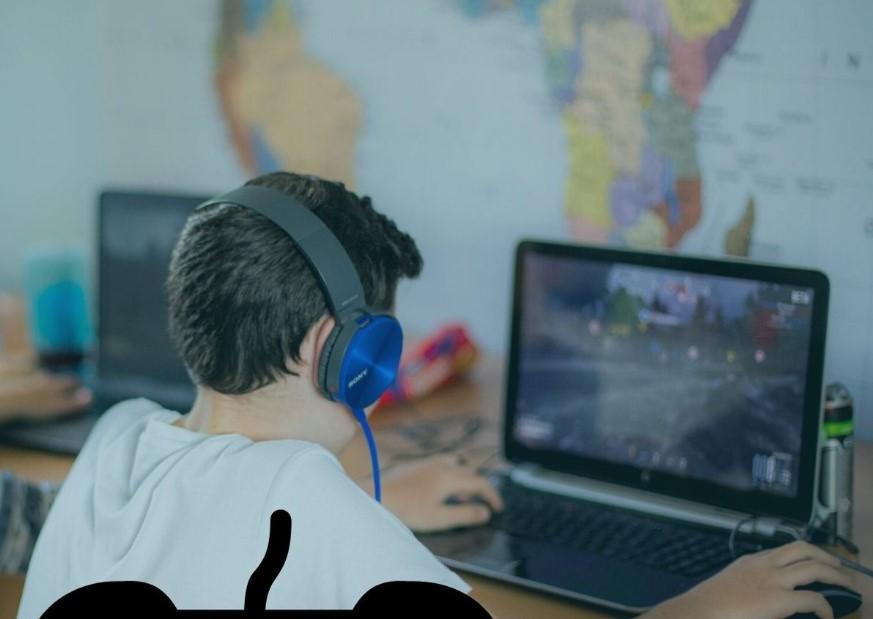 Crianças: vício em jogos danifica o cérebro?