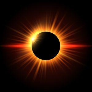 Eclipse solar em Gêmeos, momento de muito cuidado: Rupturas durante o evento são irreversíveis, explica a astróloga Sara Koimbra